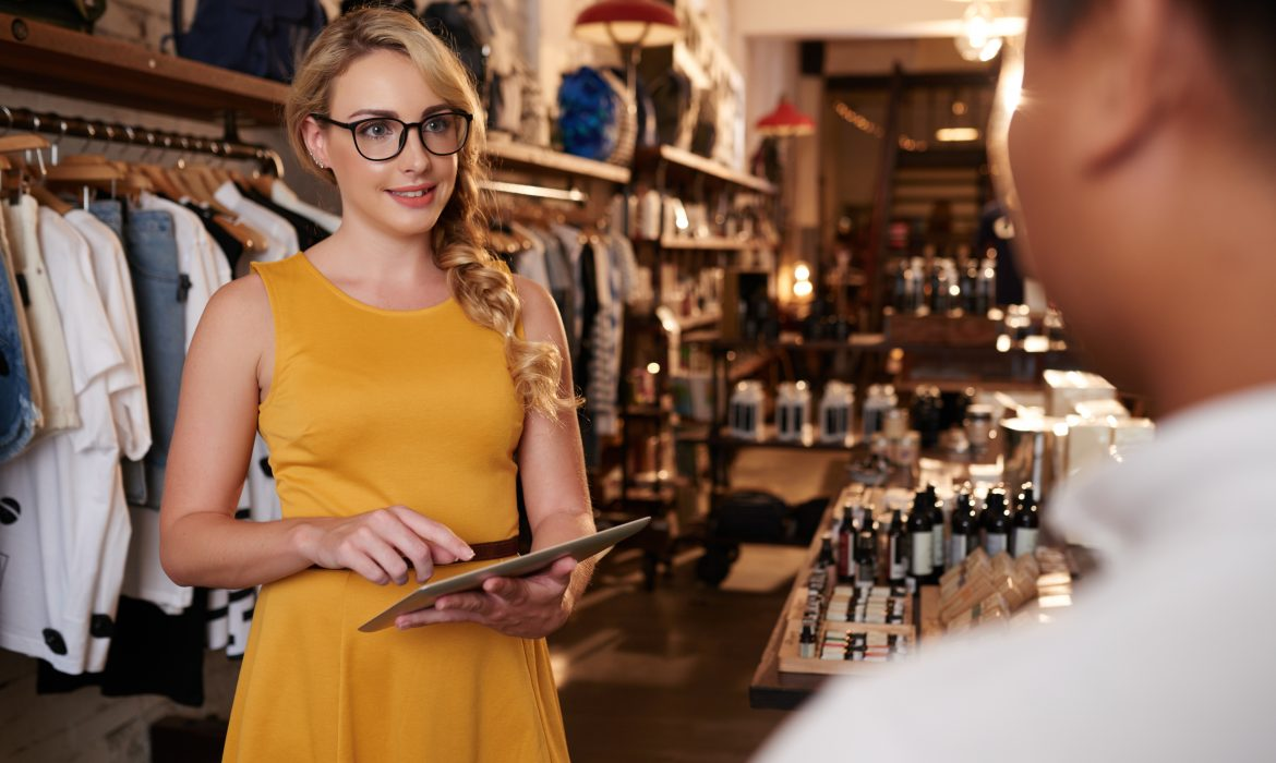 Our Services - Transforming Retail