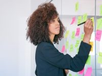 Project Management at Streamlined Vision