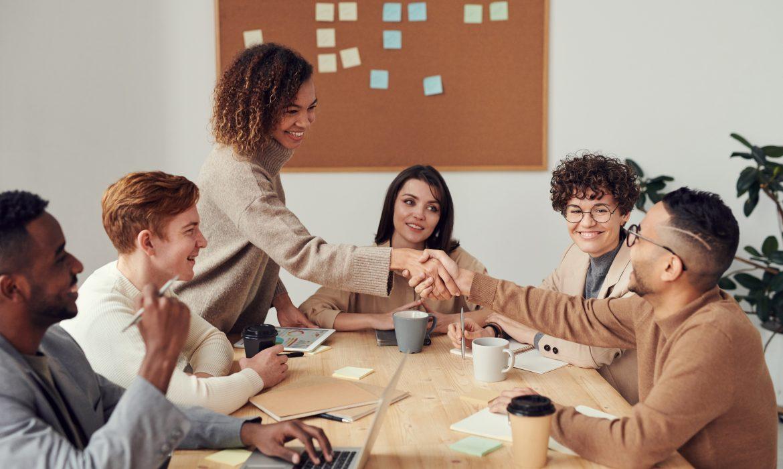Our Services - Strategic Management